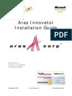 Aras Innovator 9.2 - Installation Guide