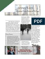 Newsletter 2011.02