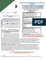Registrations 2011(1)