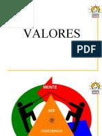 valores-praxis