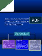 Evaluaci n Financier A de Proyectos_mod 4 2011