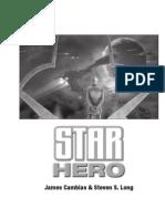 Hero System - Star Hero Dojhero300-OEF