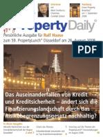 MyPropertyDaily Düsseldorf 2008-08-26
