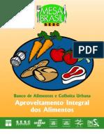 Cartilha07 - to de Alimentos