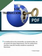 Tecnicas de Traduccion Pp3medio