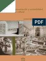 La Gestión clave para la preservación y sostenibilidad del patrimonio cultural