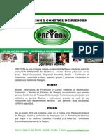 PREYCON