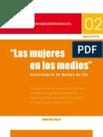 ELA-Mujeres en Los Medios