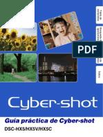DSCHX5V Handbook ES