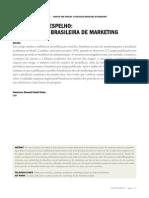 NARCISO SEM ESPELHO A PUBLICAÇÃO BRASILEIRA DE MARKETING