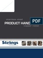 Stirlings Fittings Catalogue