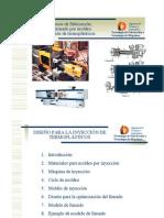 Inyeccion (Procesos de Manufactura