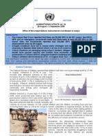 Kenya Humanitarian Update Volume 34