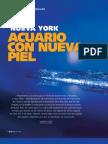 NY Aquarium by Peter Ebner