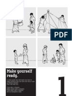 Booklet 01 Make Yourself Ready