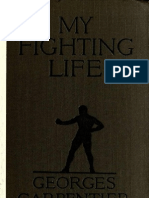 My Fighting Life - Georges Carpentier