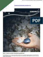 Samsung YP-S2 Vorschau