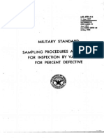 Military Standard 414