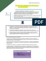 ASPECTOS LOGIOSTICOS DE LA OPERACIÓN DE PROGRAMAS DE CAPACITACION