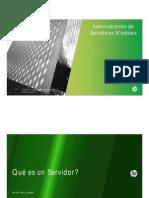 Administración de Servidores Windows
