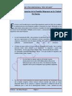 CAUSAS Y CONSECUENCIAS DE LA MIGRACIÓN EN EL ECUADOR