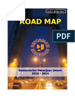 01. Cover Road Map RB 2 Mei 2011