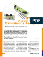 RT4-RR3 - Trans Miss Or e Receptor