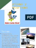 turismo y ecoturismo