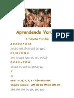 Aprendendo Yorubá