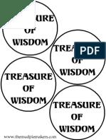 Treasure of Wisdom