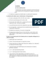 Procedimiento Operativo Resumen 3 Expo