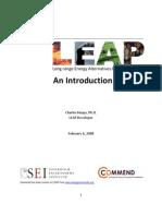 Leap Intro