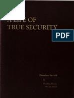 U Revata _ a Life of True Security