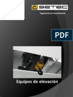 Catalogo General SETEC