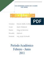 Resumen de La Materia Daniel Aldas