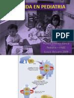 Sida en Pediatria