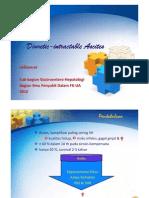 Diuretic-Intractable Ascites Slide