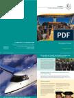 University of Glamogan Aerospace Brochures