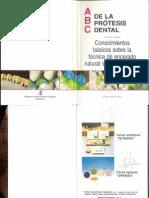 ABC de la prótesis dental_Encerado natural – G.Seubert