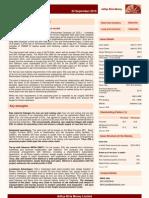 Electrosteel IPO