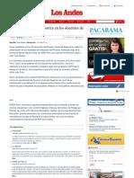 PCR avanza y se interioriza en los docentes de la región Puno
