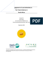 Fair Trade Report South Africa Final