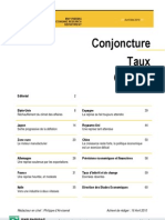 Conjobncture Taux Change Bnp Avril 2010