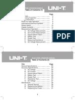 UT20B Eng Manual