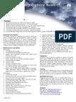 Tapm v4 Information Sheet