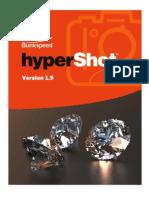 HyperShot Manual