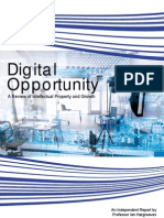 Digital Opportunity a Review of Intellectual Property and Growth