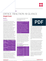 Office Traction @ Glance Jan11