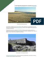 Vila Praia de Âncora  - Ao encontro do Norte de Portugal