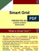 surya smart grid